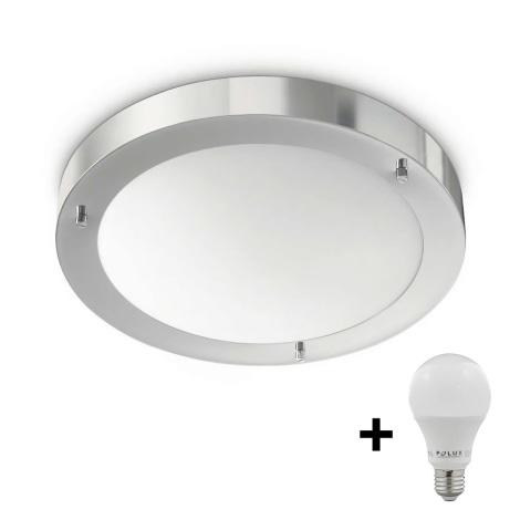 Philips 32010/11/12 fürdőszoba lámpa SALTS 1xE27/23W/230V  lampak.hu