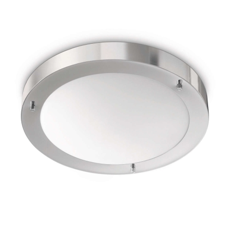 Philips 32010/11/16 - Fürdőszobai lámpa MYBATHROOM SALTS 1xE27/20W/230V