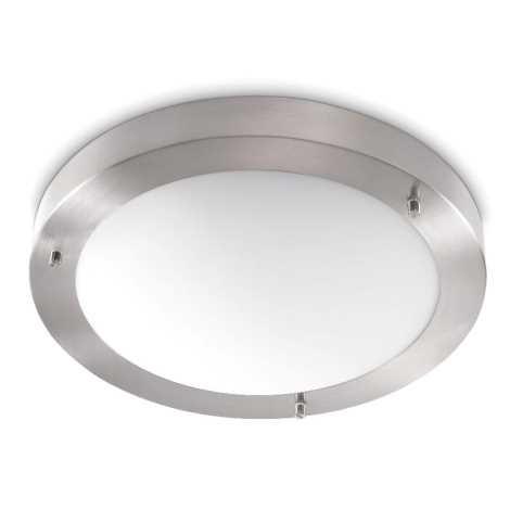 Philips 32010/17/16 - Fürdőszobai mennyezeti lámpa MYBATHROOM SALTS 1xE27/20W/230V