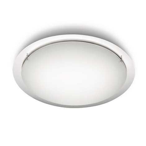 Philips 32021/11/16 - Mennyezeti lámpa MYBATHROOM CREAM 1xE27/75W/230V
