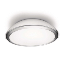 Philips 32063/31/16 - LED Mennyezeti lámpa MYBATHROOM COOL LED/12W/230V IP44