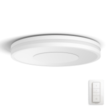 Philips 32610/31/P7 - LED Mennyezeti lámpa BEING HUE LED/32W/230V