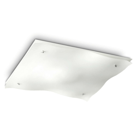 Philips 32615/31/16 - Mennyezeti lámpa MYLIVING TIDES 1x2GX13/40W/230V