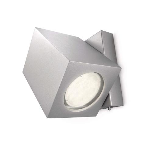 Philips 33218/48/16 - Fali lámpa ECOMOODS EQUI 1xGU10/10W/230V