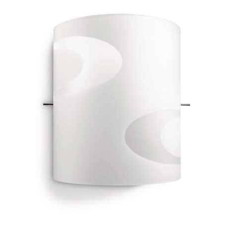 Philips 33281/60/16 - Fali lámpa MYLIVING DOWLAS 1xE27/14W/230V