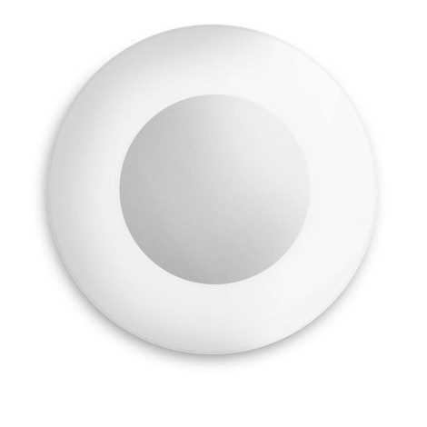 Philips 33514/48/16 - LED fali lámpa MYLIVING WALNUT 1xLED/3,5W/230V