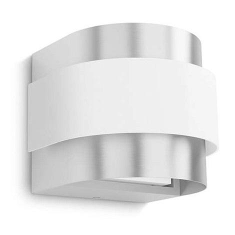 Philips 33515/31/16 - LED fali lámpa DRAVA 1xLED/3,5W/230V