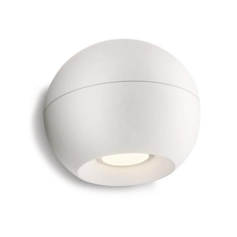 Philips 33610/31/16 - LED-es mennyezeti lámpa MYLIVING NIO 1xLED/7,5W/230V