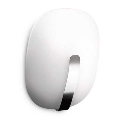 Philips 33614/11/16 - Fali lámpa MYLIVING MINDFUL 1xGR10Q/16W/230V