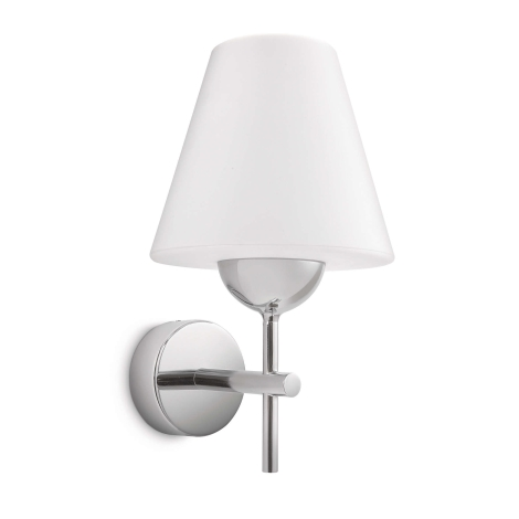 Philips 34095/11/16 - Fürdőszobai lámpa MYBATHROOM RELAX 1xE14/12W/230V