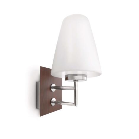Philips 34110/11/16 - Fürdőszobai lámpa MYBATHROOM MARINA 1xE14/12W/230V