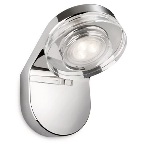 Philips 34208/11/16 - LED fali fürdőszoba lámpa INSTYLE MIRA 1xLED/7,5W/230V