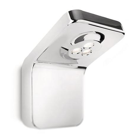 Philips 34212/11/16 - LED fürdőszobai fali lámpa INSTYLE VANITAS 1xLED/7,5W/230V