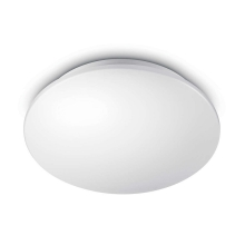 Philips 34345/31/P0 - LED fürdőszobai lámpa MYBATHROOM PARASAIL LED/22W/230V