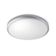 Philips 34346/87/P0 - LED fürdőszobai lámpa MYBATHROOM GUPPY LED/12W/230V
