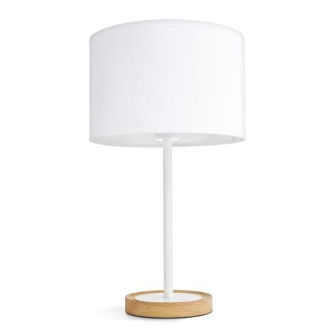 Philips 36017/38/E7 - Asztali lámpa MYLIVING LIMBA 1xE27/40W/230V