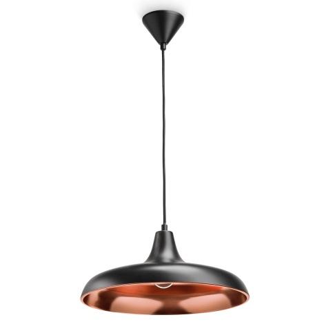 Philips 36532/30/E7 - Mennyezeti függesztékes lámpa MYLIVING SURREY E27/60W/230V