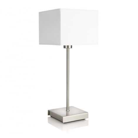 Philips 36679/31/16 - Szabályozható fényerejú asztali lámpa MYLIVING ELY 1xE14/70W/230V