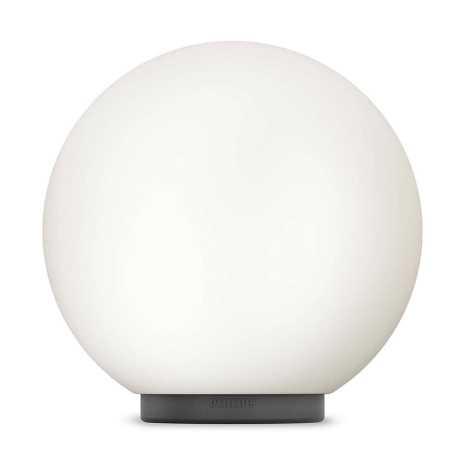 Philips 36694/38/16 - LED asztali lámpa MYLIVING VARANDE 1xLED/3W/230V