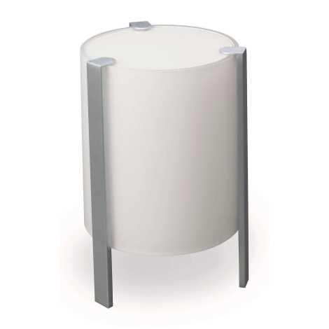 Philips 37239/48/16 - Asztali lámpa INSTYLE MONTOYA 1xE27/60W/230V