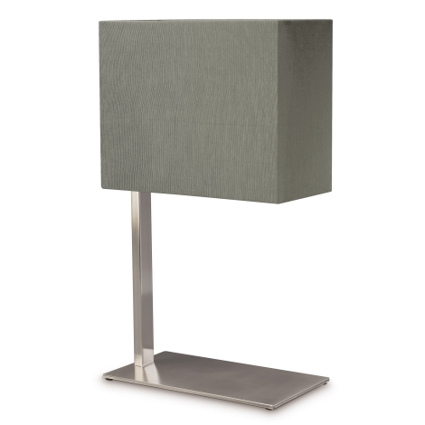 Philips 37269/17/16 - Asztali lámpa INSTYLE CANO 1xE27/60W/230V