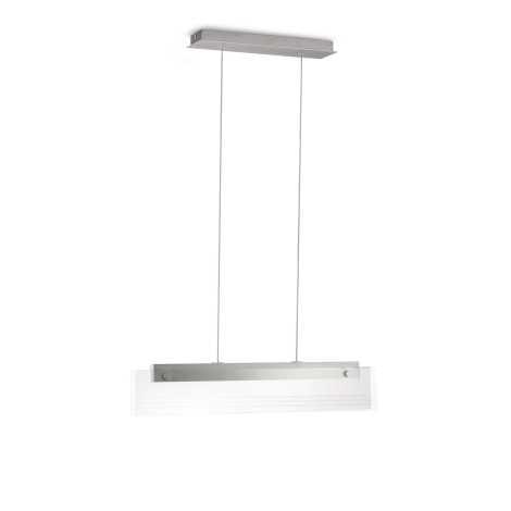 Philips 37955/48/16 - LED függeszték DUN 2xLED/6,5W/230V