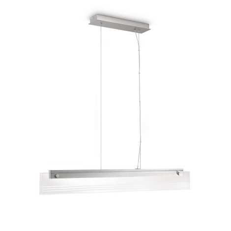 Philips 37956/48/16 - LED függeszték DUN 3xLED/6,5W/230V