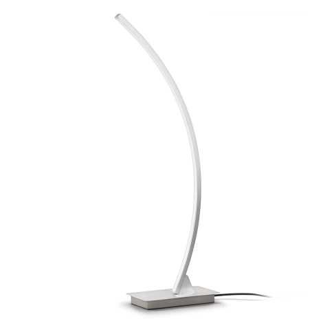 Philips 38921/17/P1 - LED Asztali lámpa MYLIVING HEXAGON LED/9,5W/230V