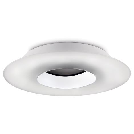 Philips 40588/11/16 - LED-es mennyezeti lámpa INSTYLE BANDO 3xLED/2,5W+kerek izzó 40W