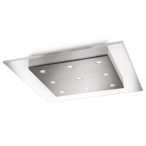 Philips 40741/17/16 - LED-es mennyezeti lámpa INSTYLE MATRIX 9xLED/2,5W/230V