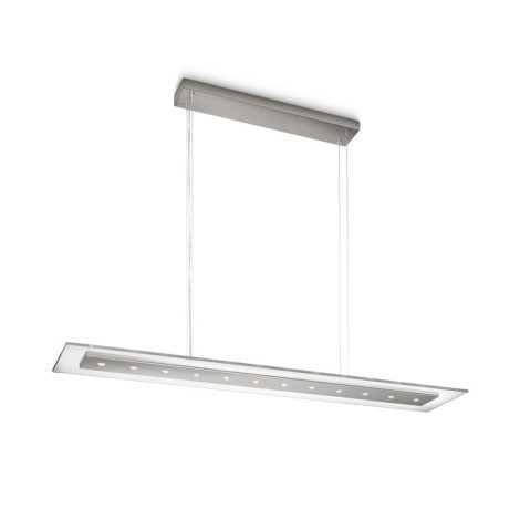 Philips 40743/17/16 - LED-es mennyezeti lámpa 12xLED/2,5W