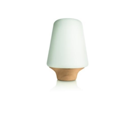 Philips 40802/72/16 - Asztali lámpa 1xE27/12W