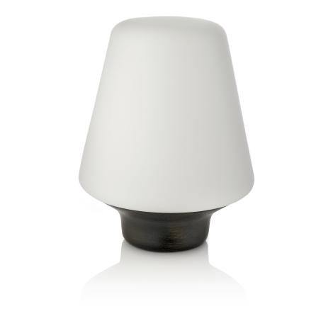 Philips 40802/74/16 - Asztali lámpa MYLIVING WELLNESS 1xE27/12W/230V