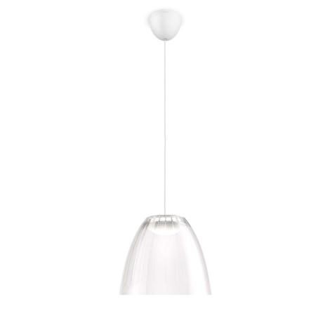Philips 40904/60/16 - LED Mennyezeti függesztékes lámpa MYLIVING TENUTO LED SMD/4,5W/230V