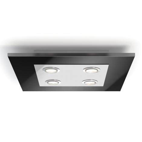 Philips 40925/30/16 - LED Mennyezeti lámpa INSTYLE MATRIX 4xLED/4,5W/230V