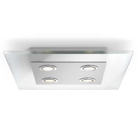 Philips 40925/60/16 - LED Mennyezeti lámpa INSTYLE MATRIX 4xLED/4,5W/230V