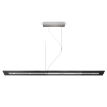 Philips 40928/30/16 - LED Csillár INSTYLE MATRIX 6xLED/4,5W/230V