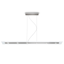 Philips 40928/60/16 - LED Csillár INSTYLE MATRIX 6xLED/4,5W/230V