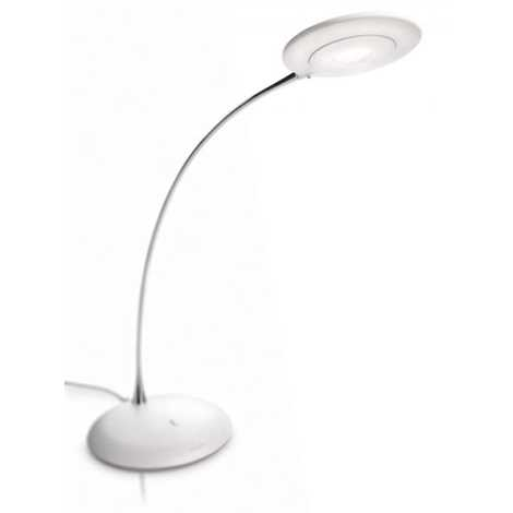 Philips 42221/31/16 - LED asztali lámpa INSTYLE LOLLYPOP 1xLED/7,5W/230V