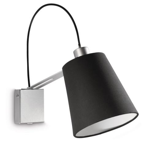 Philips 45568/48/16 -Kapcsolós fali lámpa MYLIVING MOY 1xE14/42W/230V