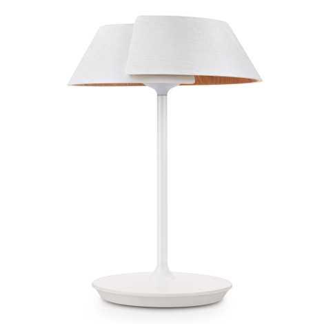 Philips 49023/31/P1 - LED Asztali lámpa INSTYLE NONAGON 1xLED/7W/230V Szabályozható