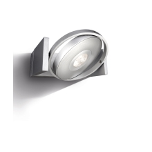 Philips 53150/48/16 - LED spotlámpa MYLIVING PARTICON 1xLED/7,5W/230V