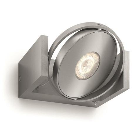 Philips 53150/48/P0 - LED Fali spotlámpa PARTICON LED/4,5W/230V