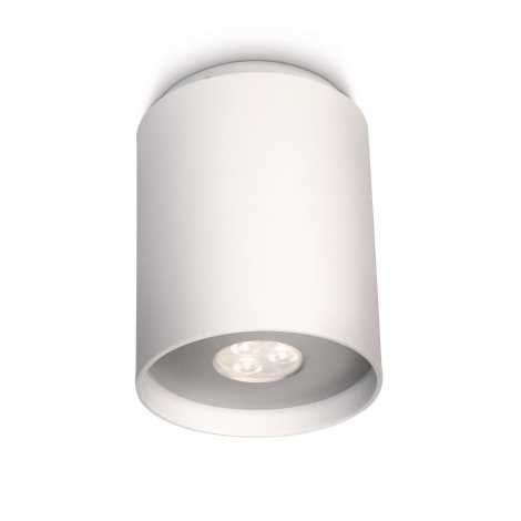 Philips 53160/31/16 - LED spotlámpa MYLIVING SEQUENCE 1xLED/7,5W/230V