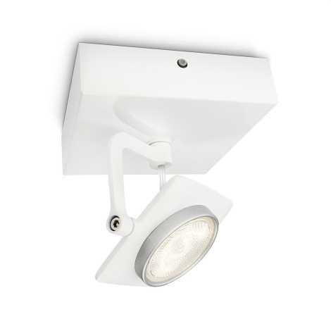 Philips 53190/31/16 - LED Spotlámpa MILLENNIUM 1xLED/4W/230V