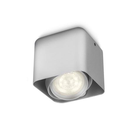 Philips 53200/48/16 - LED spotlámpa AFZELIA 1xLED/3W/230V