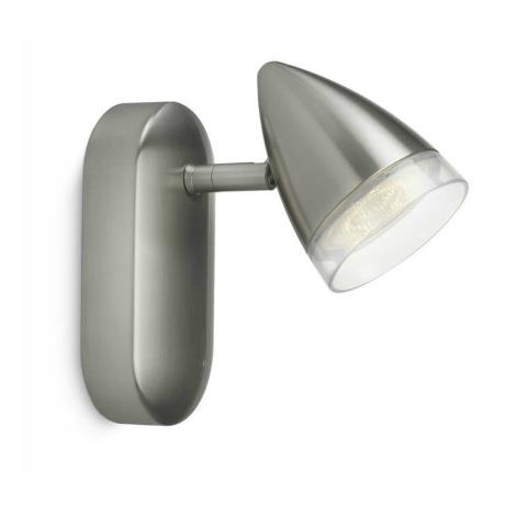 Philips 53210/17/16 - Spot LED lámpa MYLIVING MAPLE 1xLED/4W/230V
