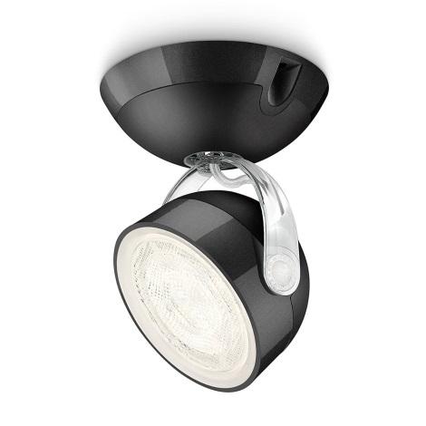 Philips 53230/30/16 - LED Spotlámpa MYLIVING DYNA 1xLED/3W/230V