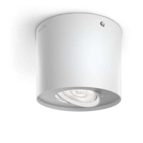 Philips 53300/31/16 - LED spotlámpa PHASE 1xLED/4,5W/230V