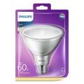 Philips 538622 - LED Izzó E27/9W/230V 2700K